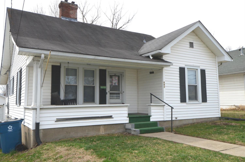 462 Office Street, Harrodsburg, Kentucky 40330, 3 Bedrooms Bedrooms, ,1 BathroomBathrooms,Residential,For Sale,Office,20111351