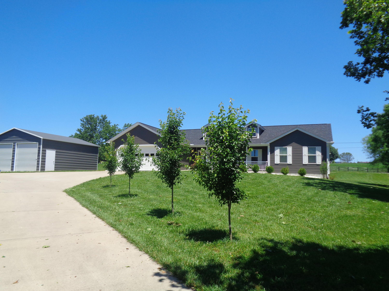 100 Birch Creek Road, East Bernstadt, Kentucky 40729, 3 Bedrooms Bedrooms, ,2 BathroomsBathrooms,Residential,For Sale,Birch Creek,20111353