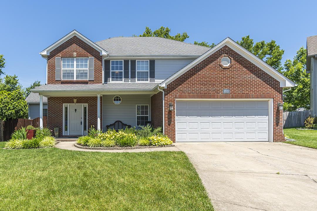 4600 Braxton Court, Lexington, Kentucky 40515, 3 Bedrooms Bedrooms, ,2 BathroomsBathrooms,Residential,For Sale,Braxton,20111365
