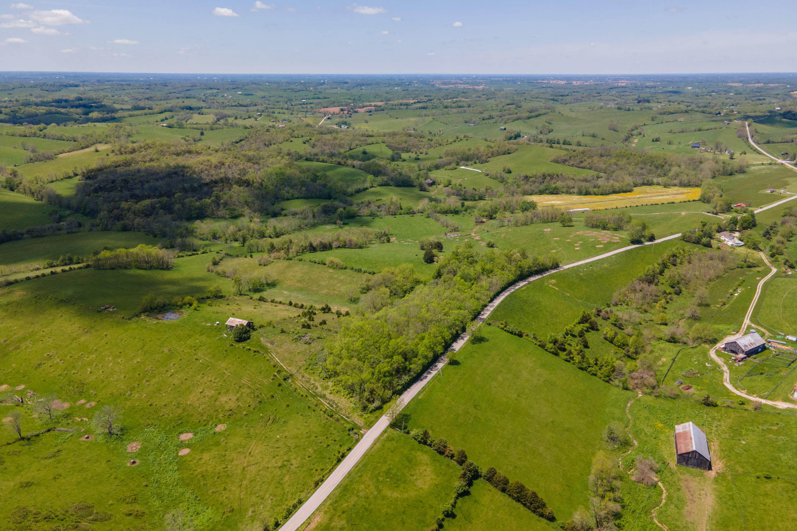 212 Bunker Hill Road Tract 4, Paris, KY 40361