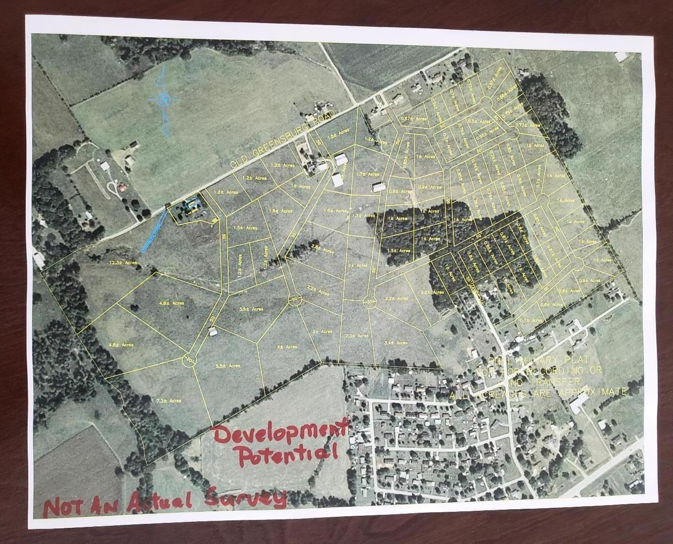 3069 Old Greensburg Road, Campbellsville, KY 42718