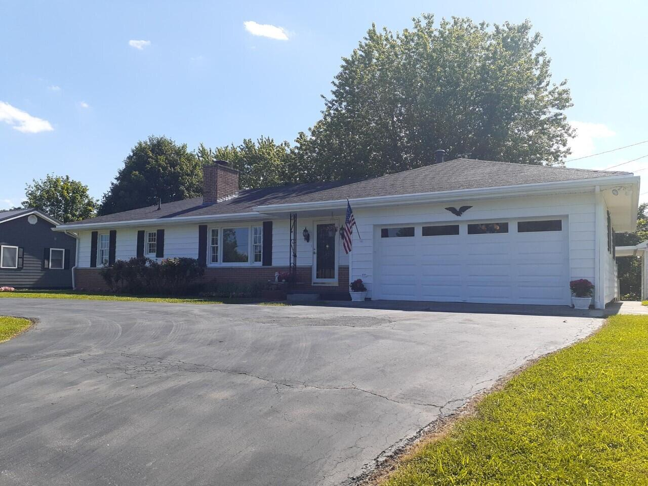 3530 E Augusta Chatham Road, Augusta, KY 41002