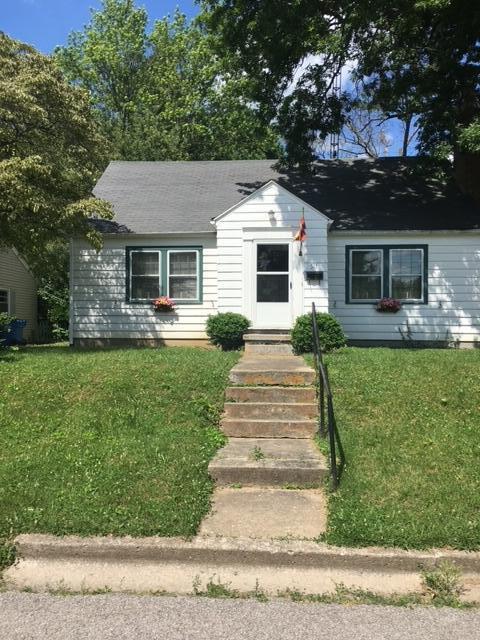 511 Kentucky Avenue, Danville, KY 40422