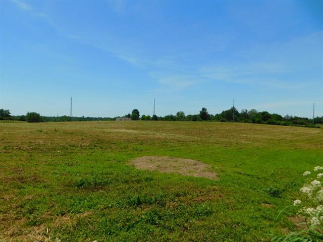 375 Morris Clark Road, Shelbyville, KY 40065