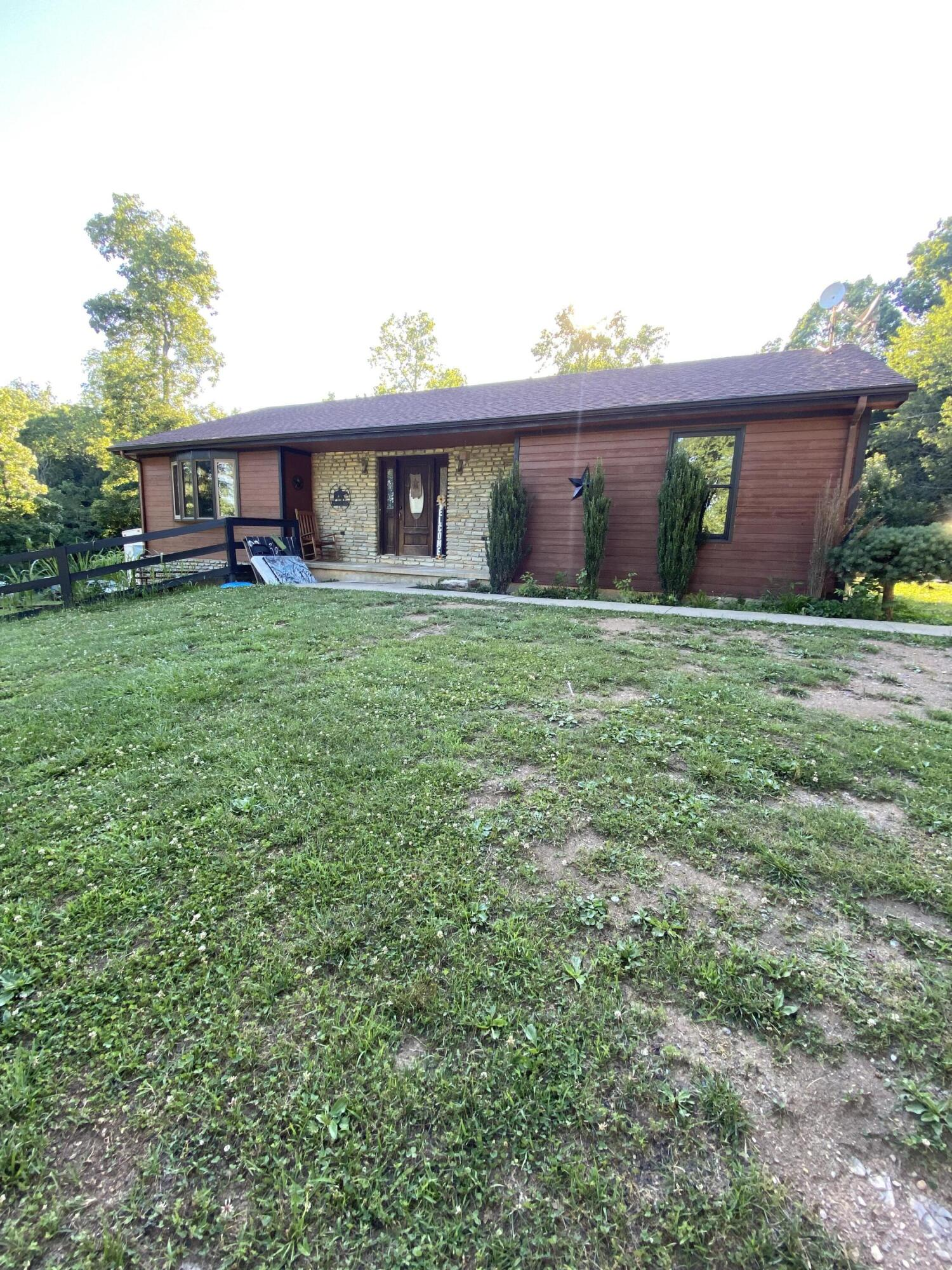 640 KY HWY 698, Stanford, KY 40484