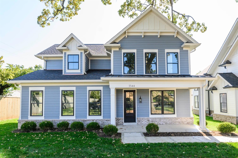 3544 Harper Woods Lane, Lexington, KY 40515