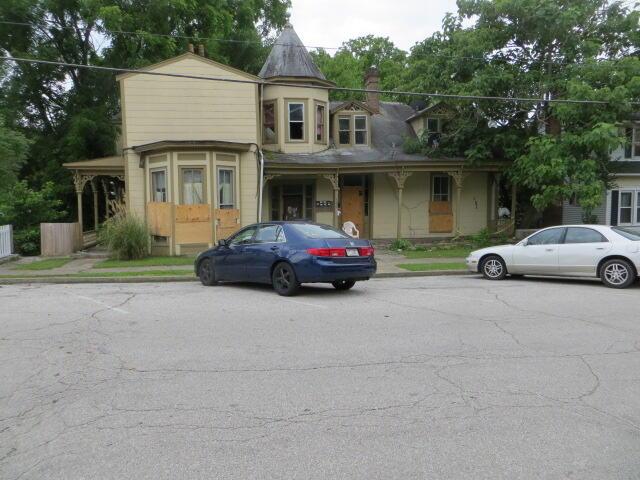 123-125 E Fourth Street, Frankfort, KY 40601