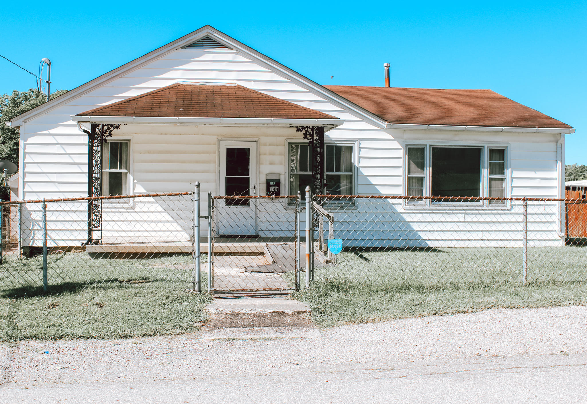 144 Linden Avenue, Winchester, KY 40391