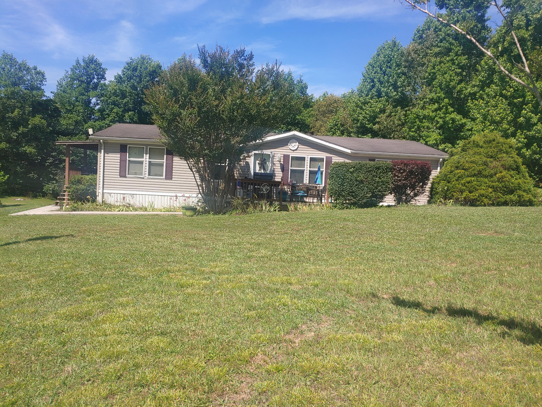 703 Jordan Hollow Road, Williamsburg, KY 40769