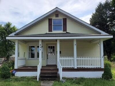 205 Oroark Street, Cumberland, KY 40823