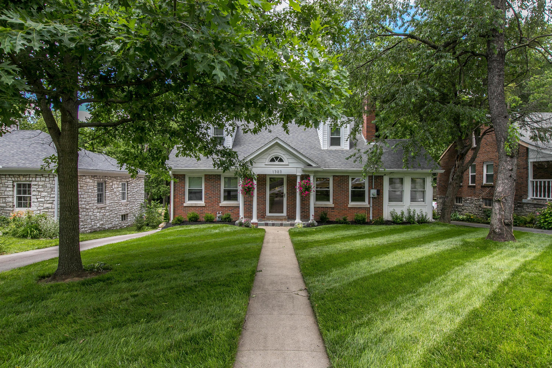 1707 Versailles Road, Lexington, KY 40504
