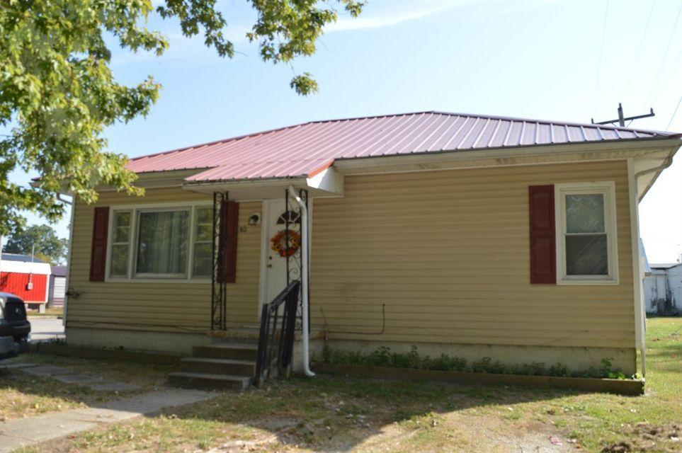 42 S South Sipple Street, Stanton, KY 40380