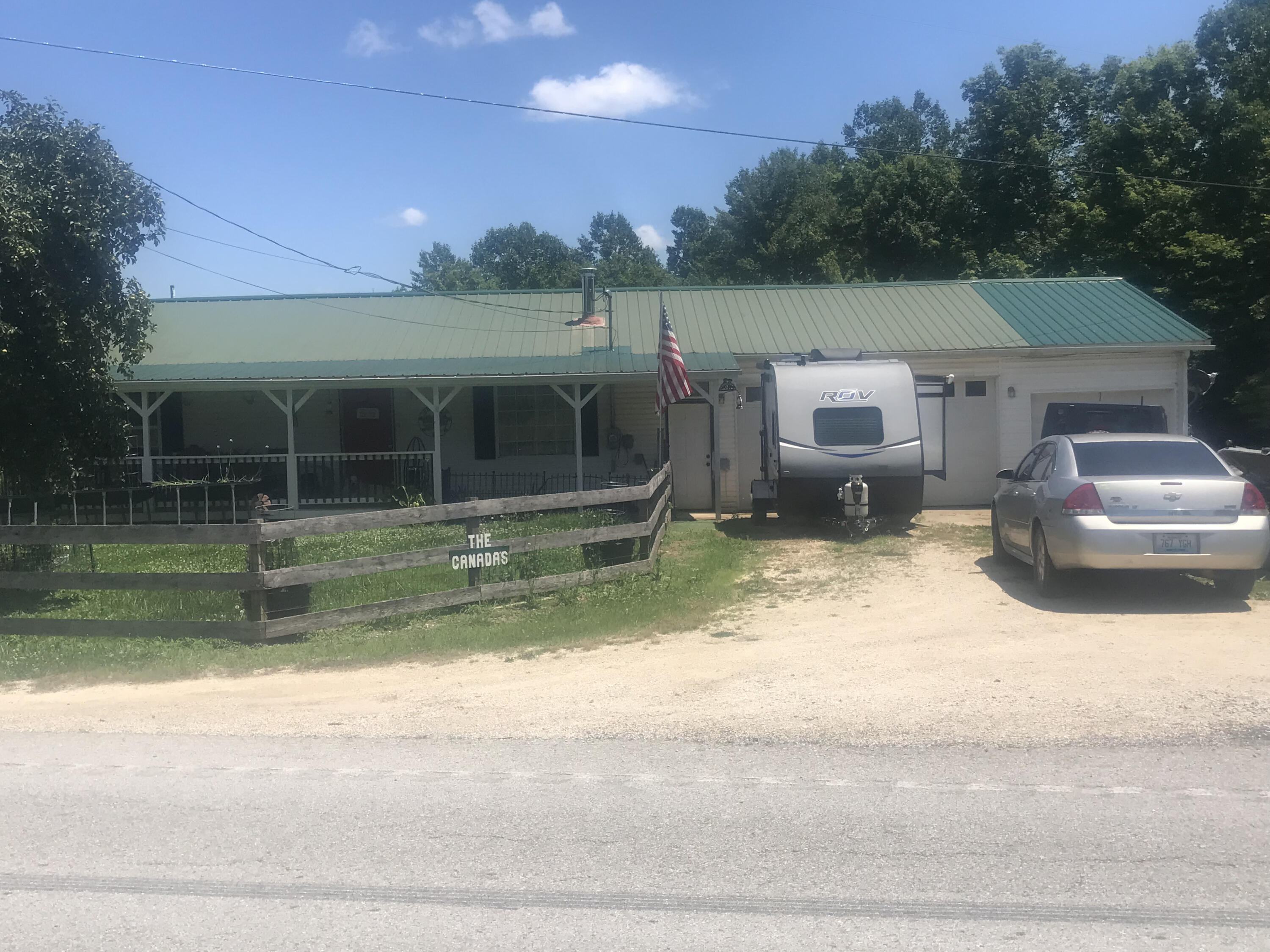 6998 RT 2 Highway, Olive Hill, KY 41164