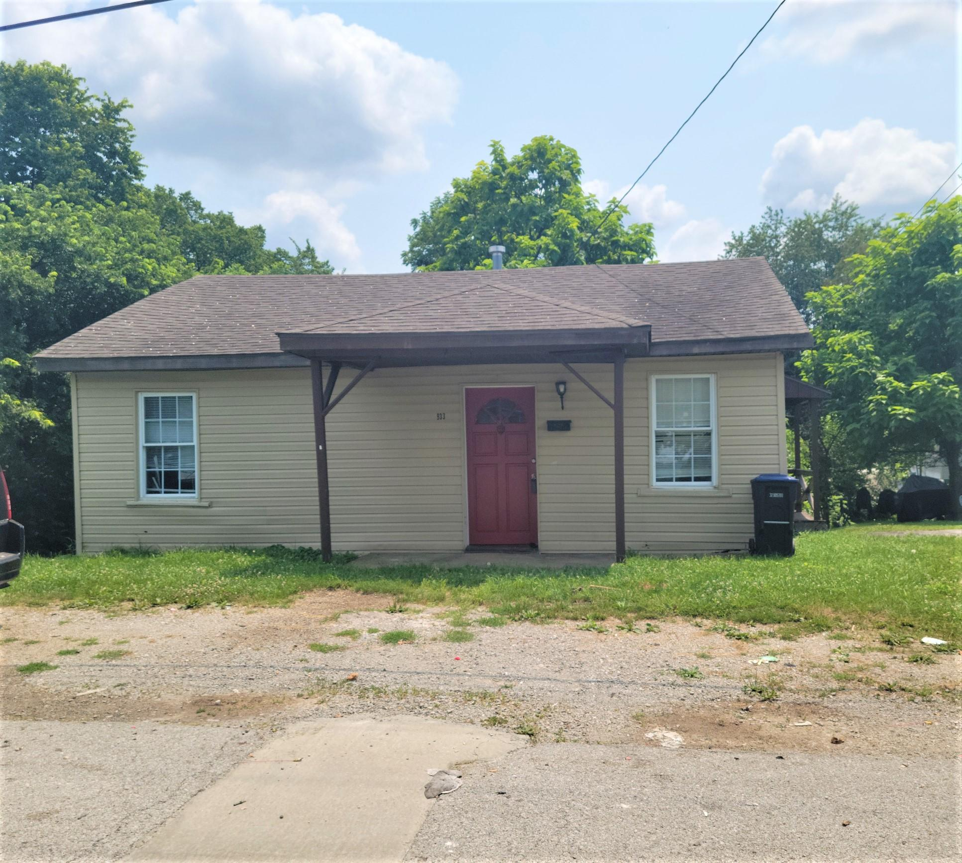 933 Fifth Avenue, Frankfort, KY 40601