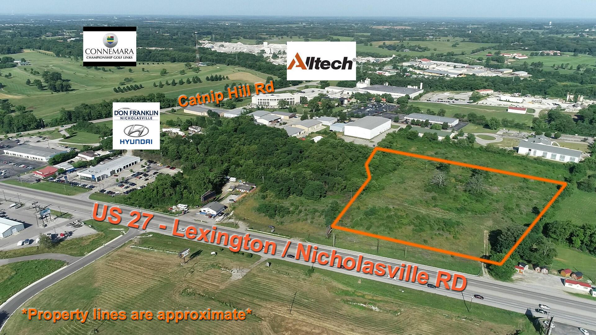 3079 Lexington, Nicholasville, KY 40356