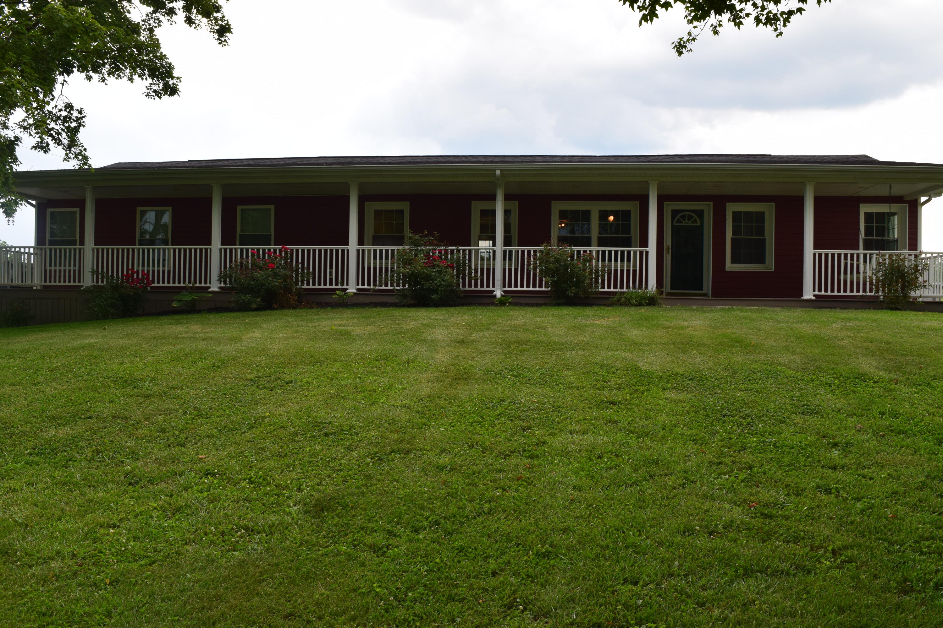 760 Locust Fork Road, Stamping Ground, KY 40379