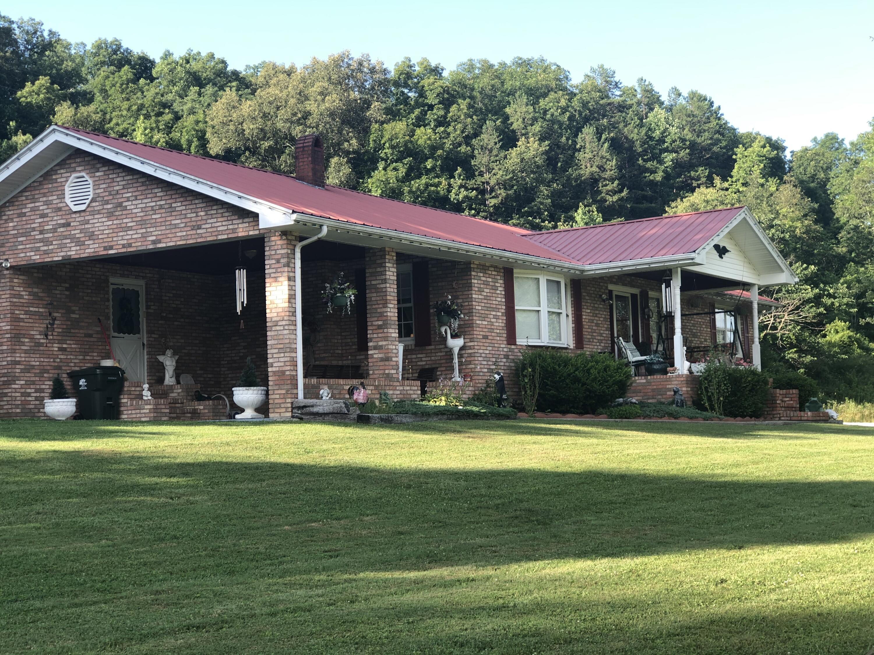 100 RC Smith Lane, Barbourville, KY 40906