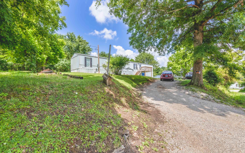 181 N Archer Street, Woodbine, KY 40771