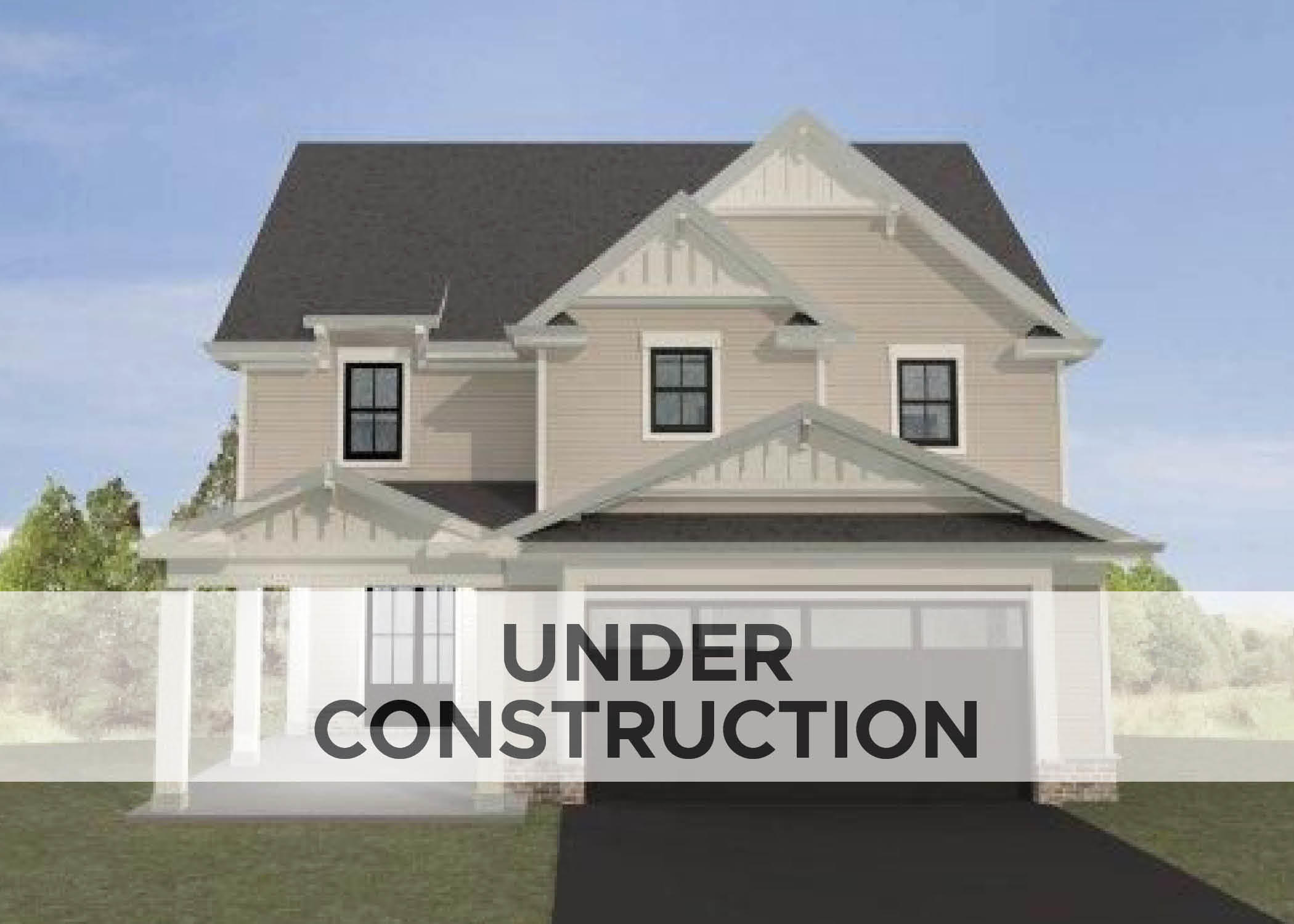 3545 Harper Woods Lane, Lexington, KY 40515