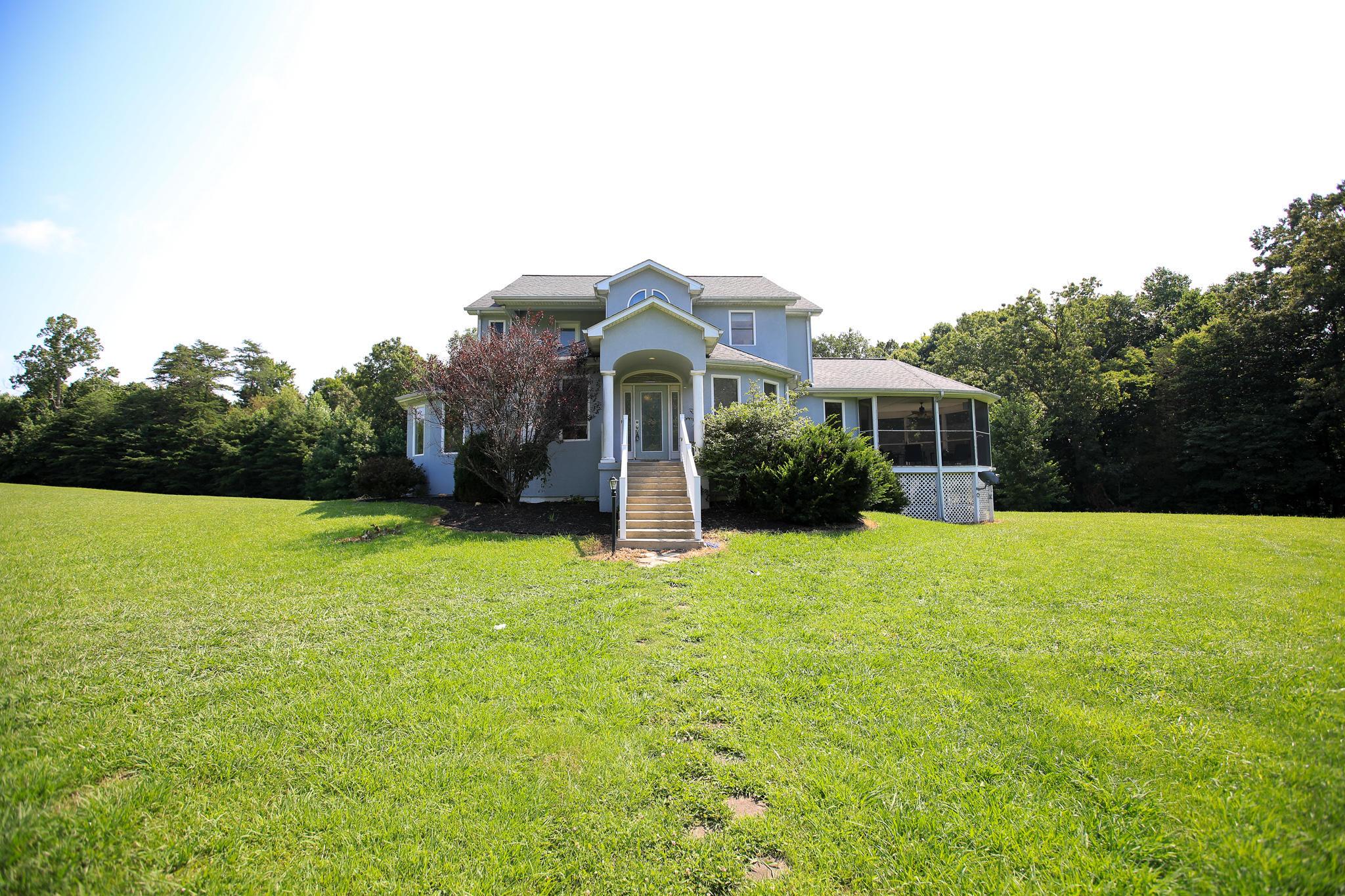 470 Flanagan Road, Jamestown, KY 42629