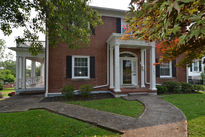 509 Beaumont Avenue, Harrodsburg, KY 40330