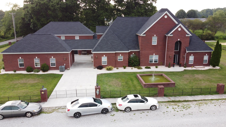 98 Spruce Creek Road, Corbin, KY 40701