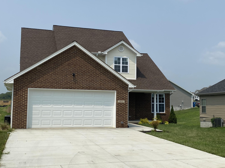3051 Barlows Brook Road, Shelbyville, KY 40065