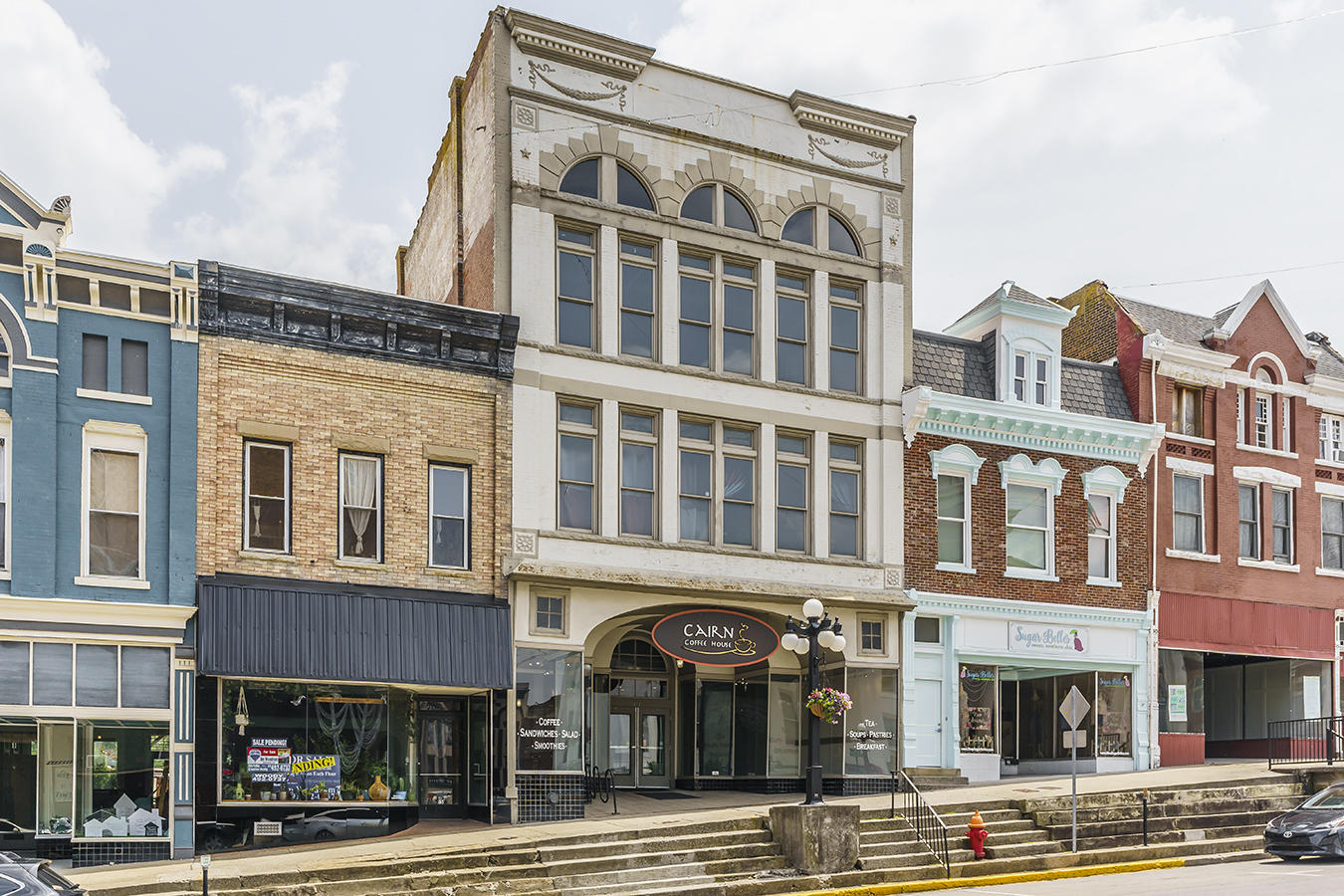 17 S South Main, Winchester, KY 40391