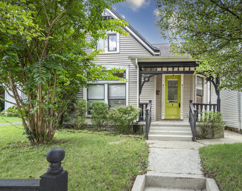 138 Deweese, Lexington, KY 40507