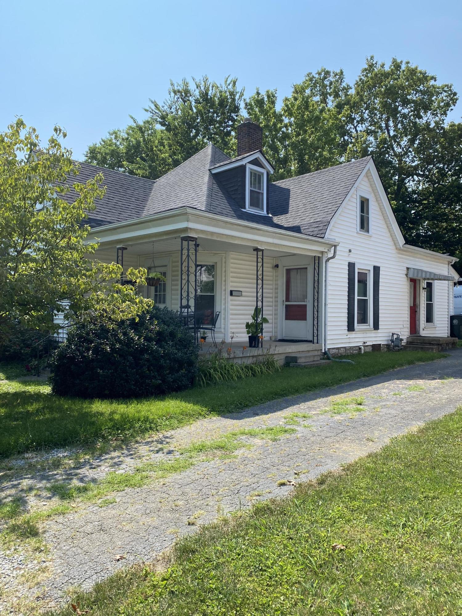 321 Clay Avenue, Lexington, KY 40502