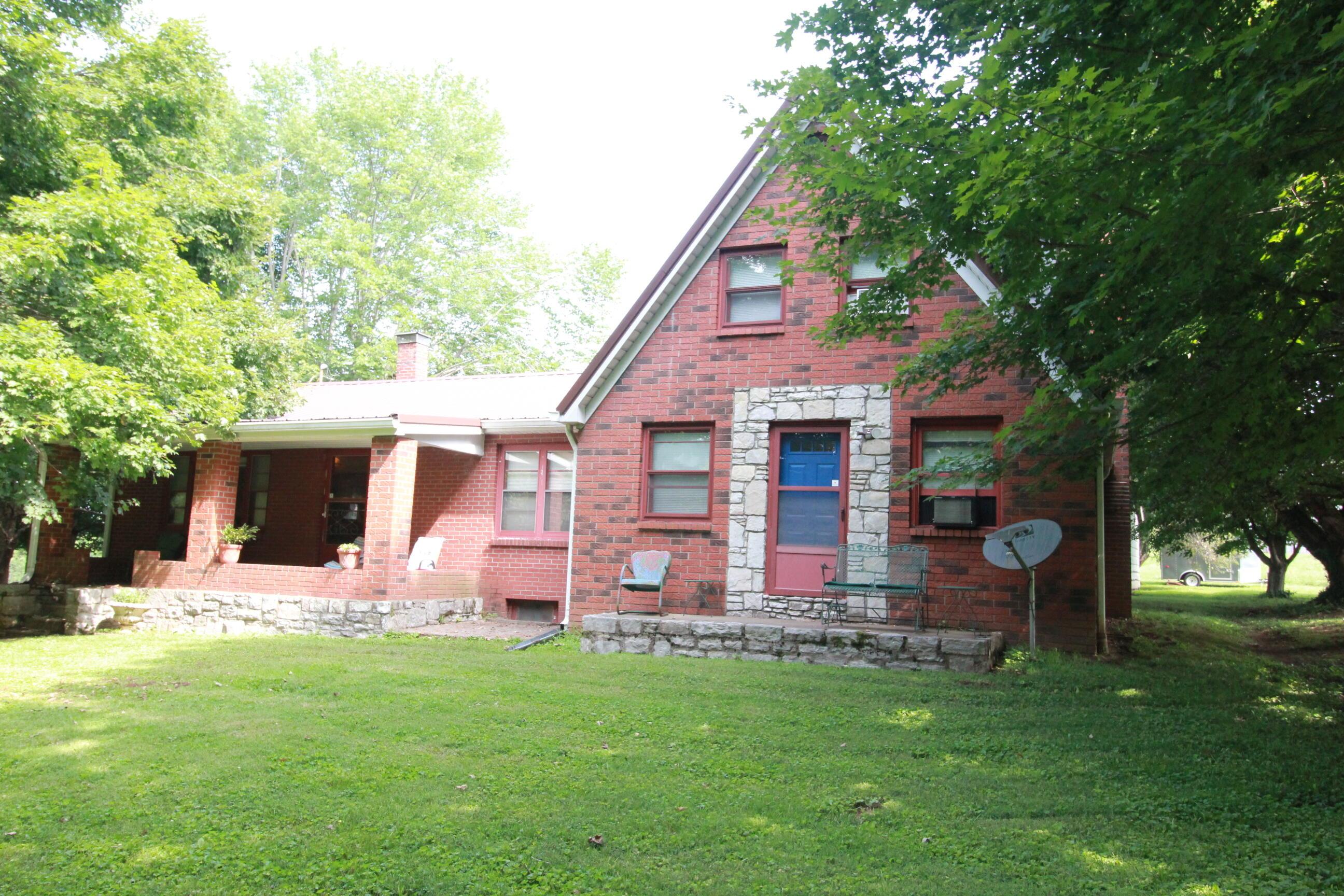 5185 Alum Springs Road, Danville, KY 40422