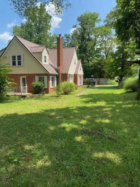 32 S Hwy 1651, Whitley City, KY 42653