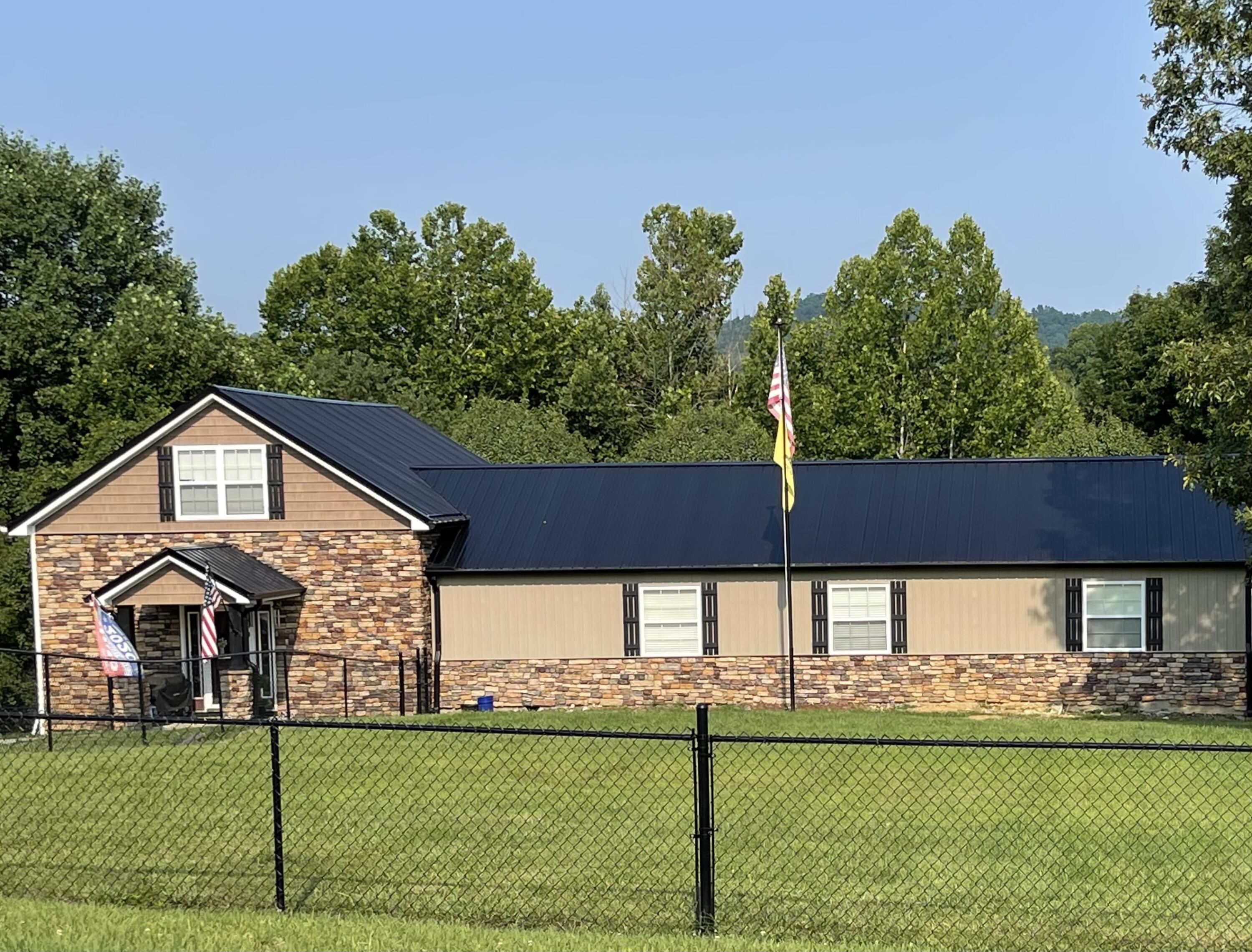 224 Stephen Trace Road, Barbourville, KY 40906