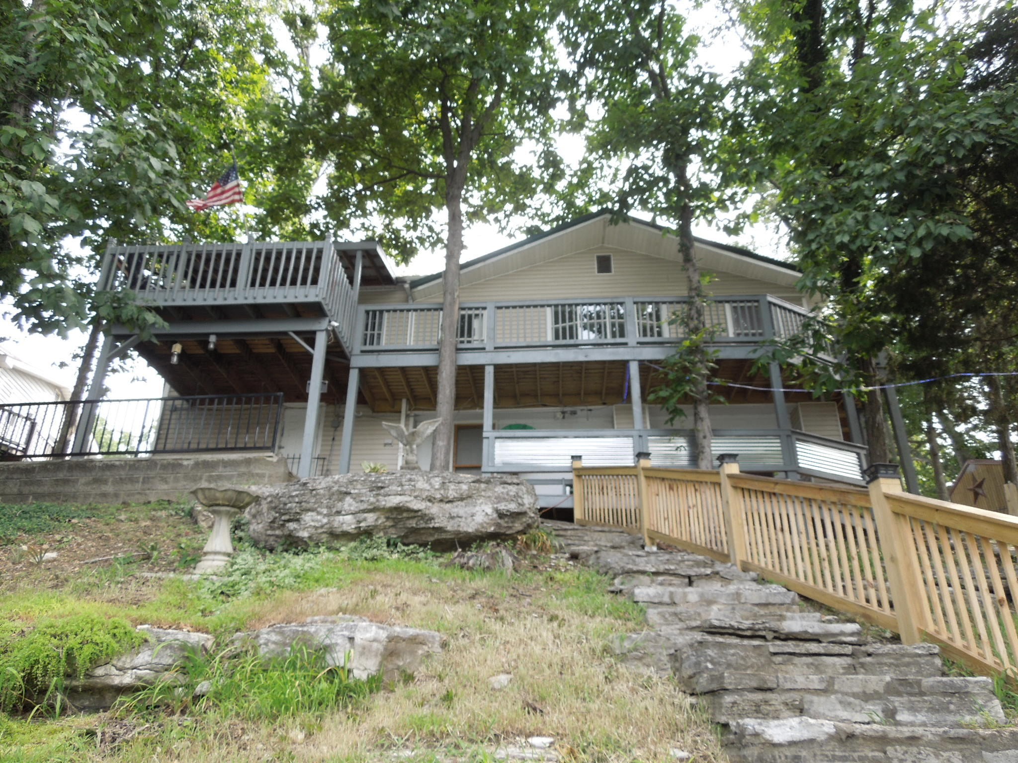 340 Lakeview Point Road, Harrodsburg, KY 40330