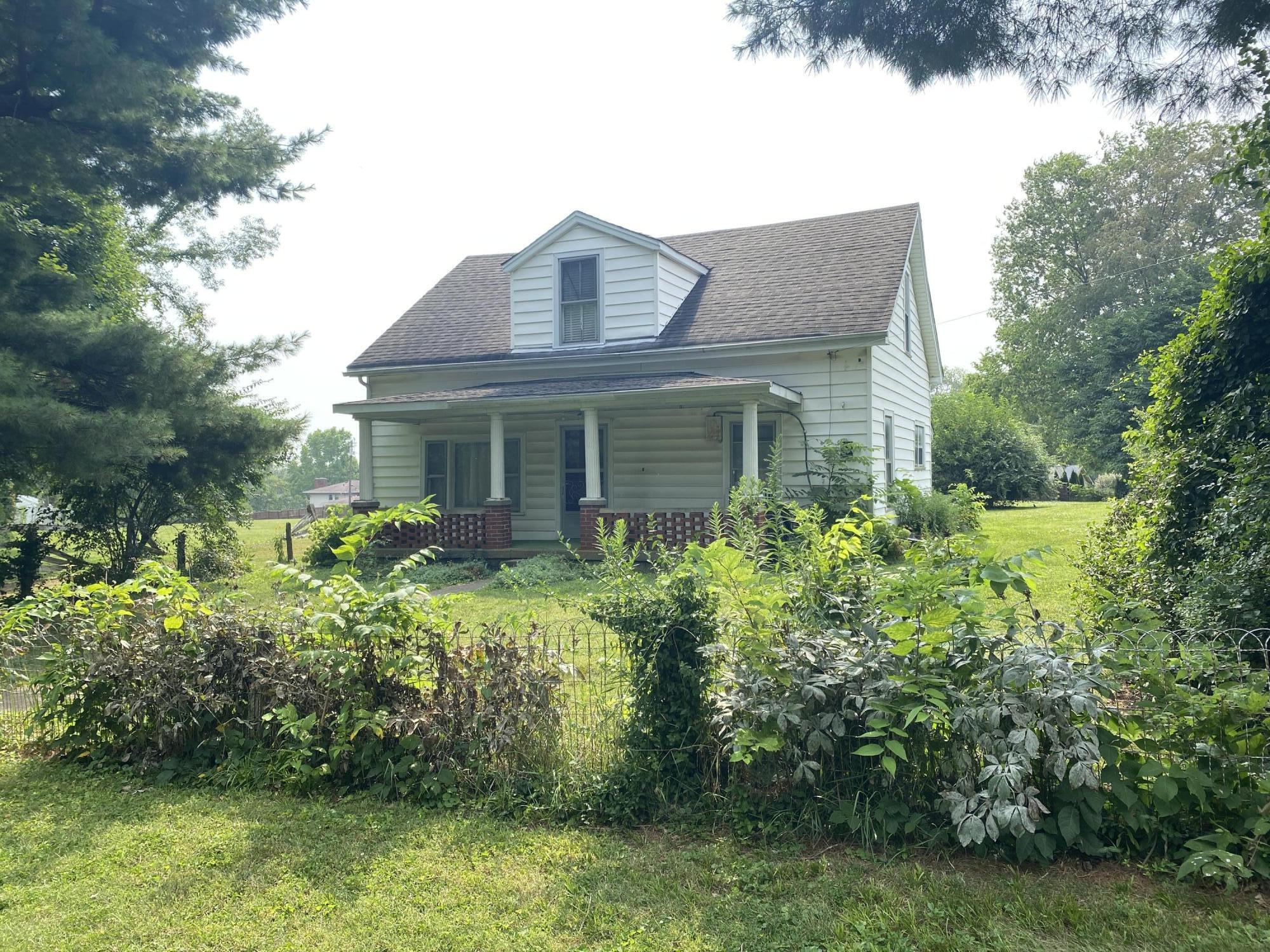 14 Western Avenue, Winchester, KY 40391