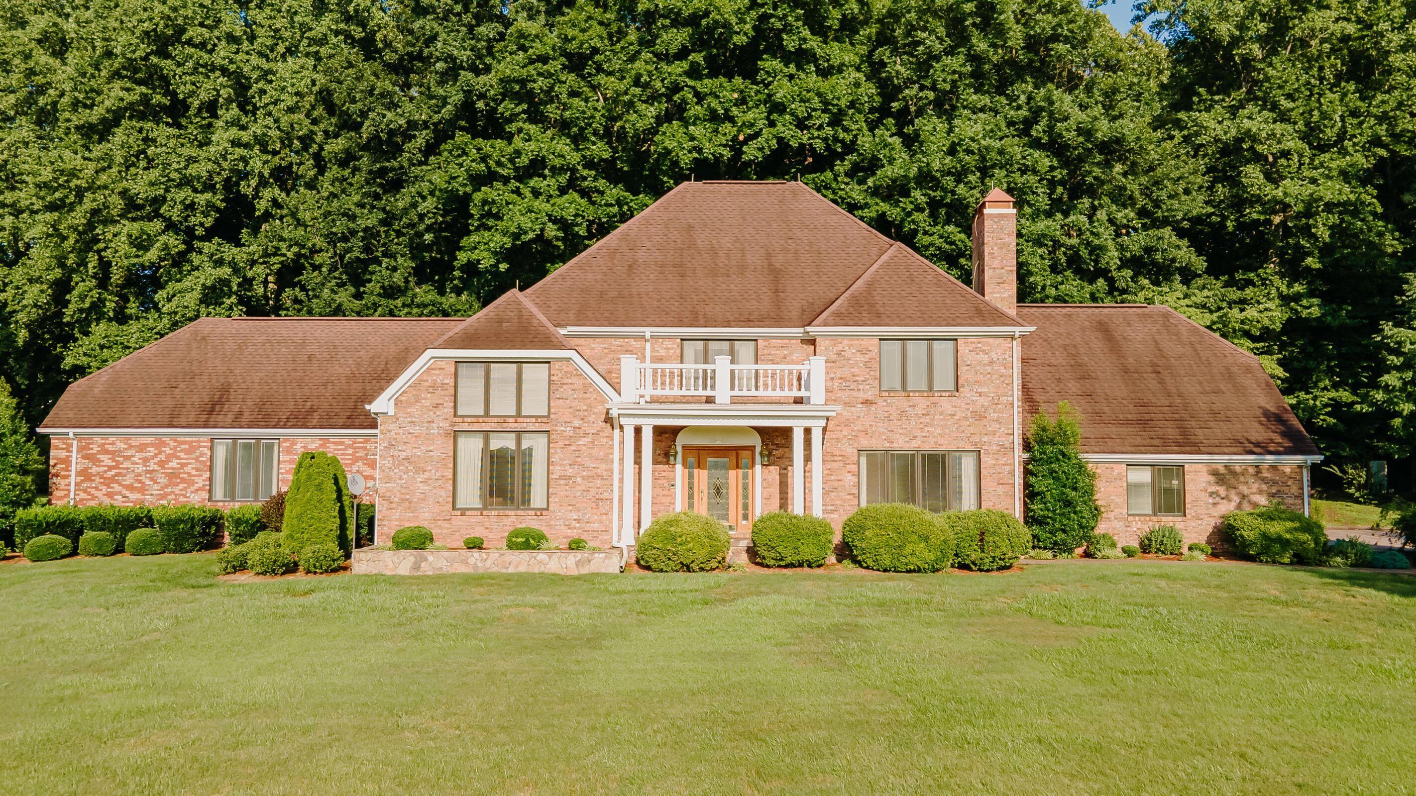 137 Indian Cave Subdivision, Monticello, KY 42633