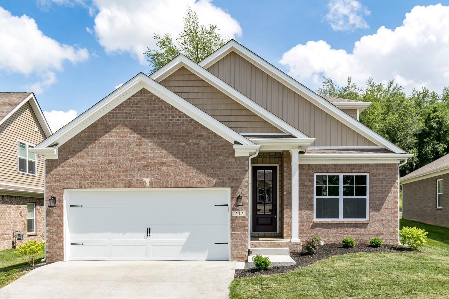 117 Pinnacle Point Court, Georgetown, KY 40324
