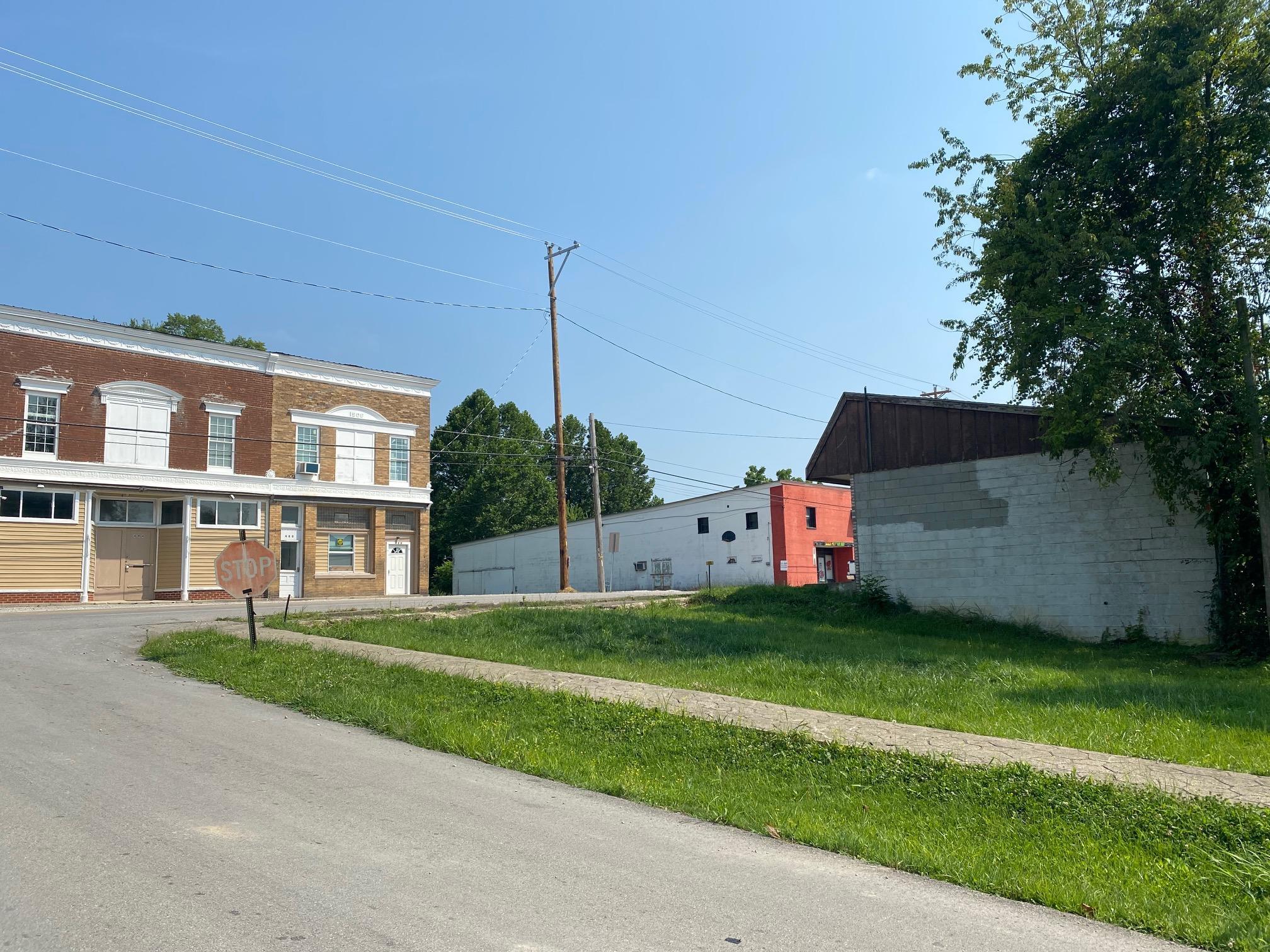 495 N Main, Stanton, KY 40380