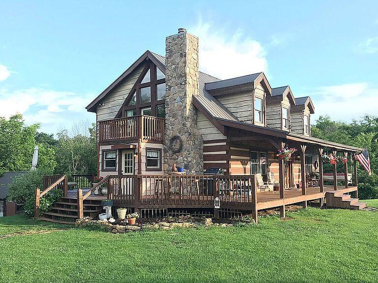 1611 Old Richmond Road, Paint Lick, KY 40461