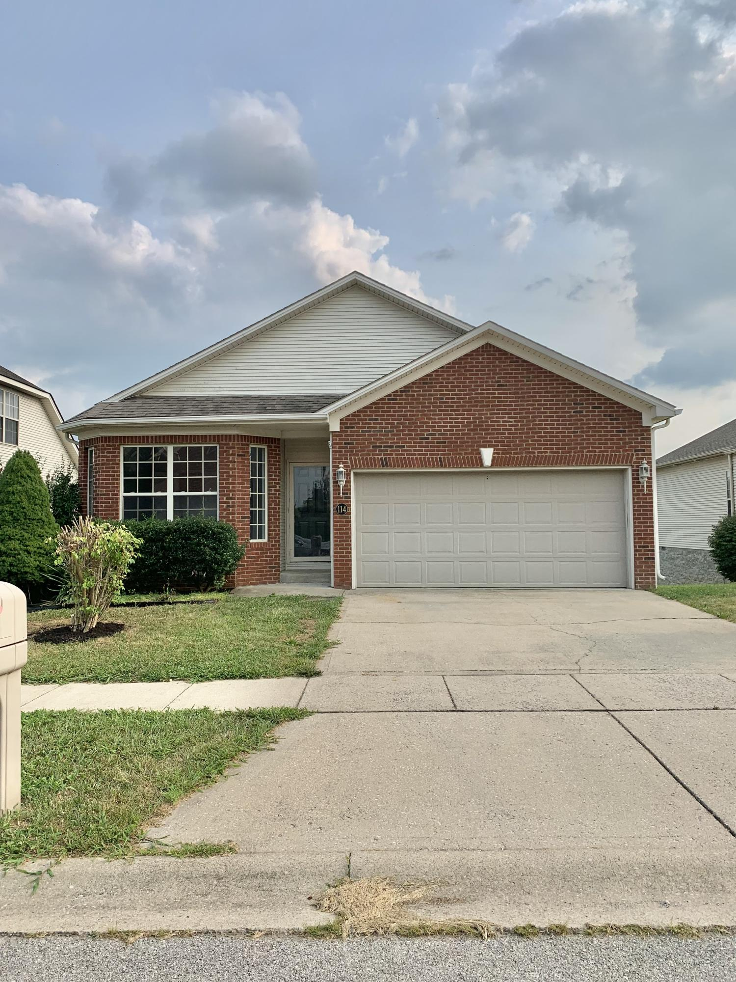 114 Turtle Point Drive, Georgetown, KY 40324