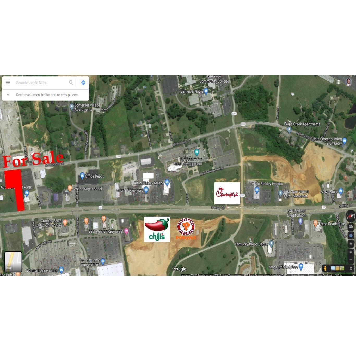 605 Monticello, Somerset, KY 42501