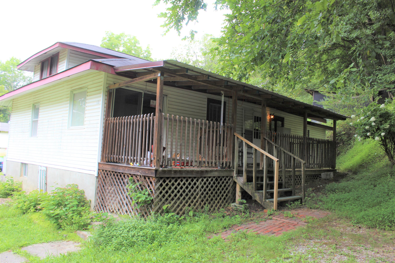 121 Homerun Road, Middlesboro, KY 40965