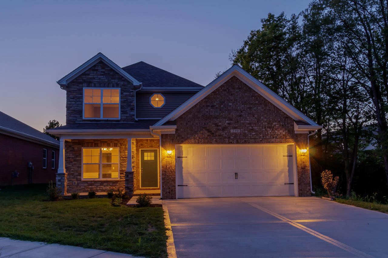 111 Pinnacle Point Court, Georgetown, KY 40324