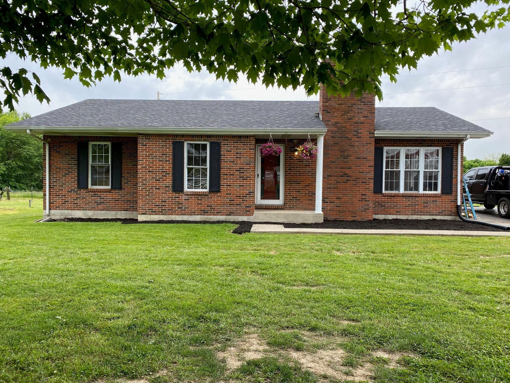 2876 Hwy 206, Dunnville, KY 42528