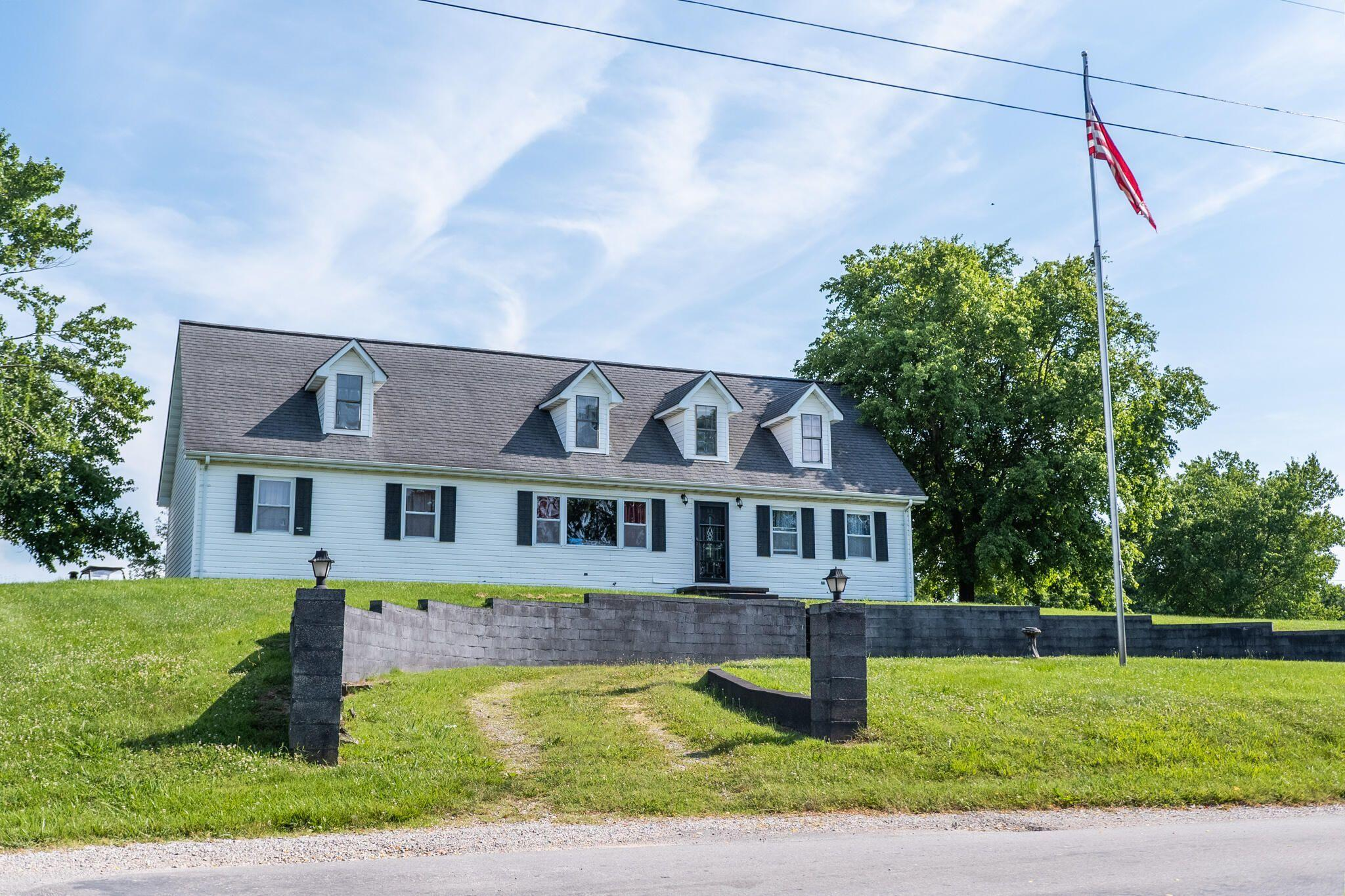 570 Hwy 1009 N, Monticello, KY 42633