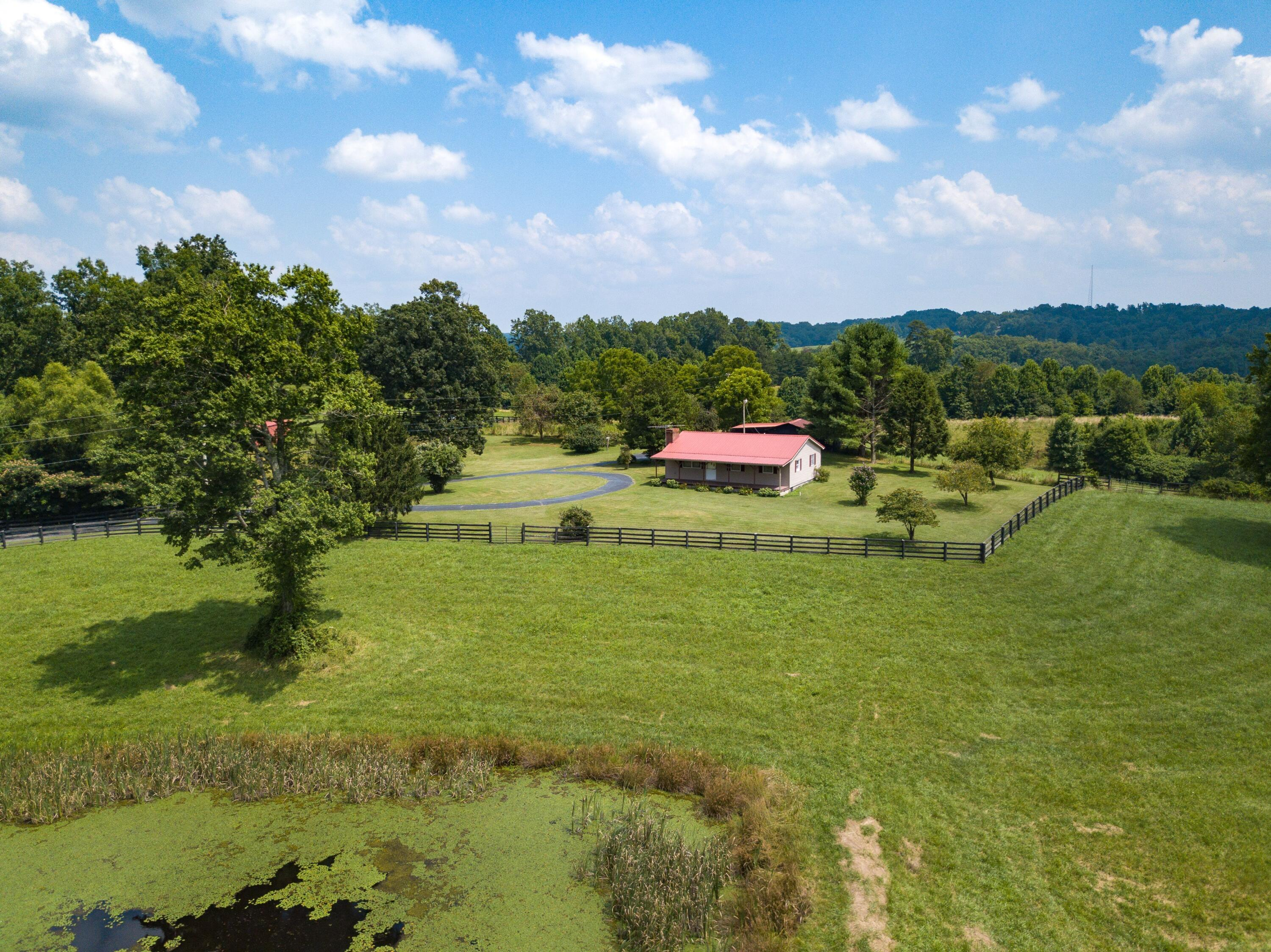 788 Griffin Branch Road, London, KY 40741
