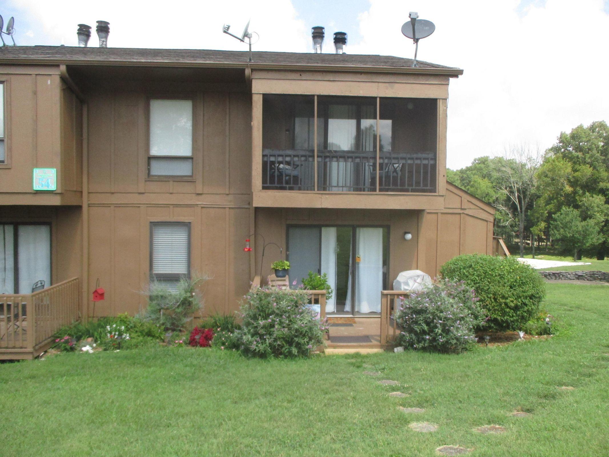 54-4 Woodson Bend Resort, Bronston, KY 42518