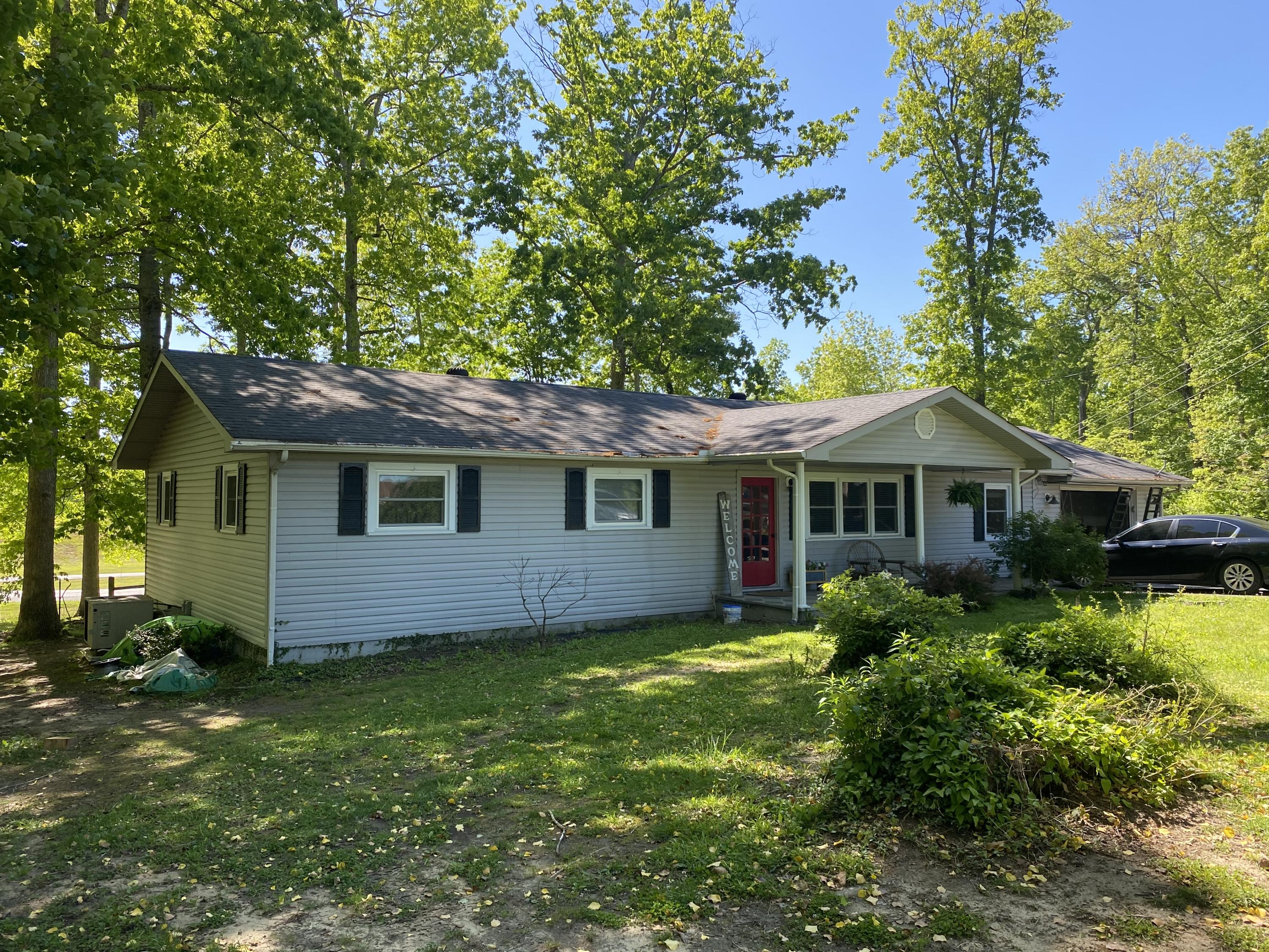 287 Shady Acres Road, Pine Knot, KY 42635