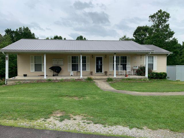 23 Red Oak Drive, Whitley City, KY 42653