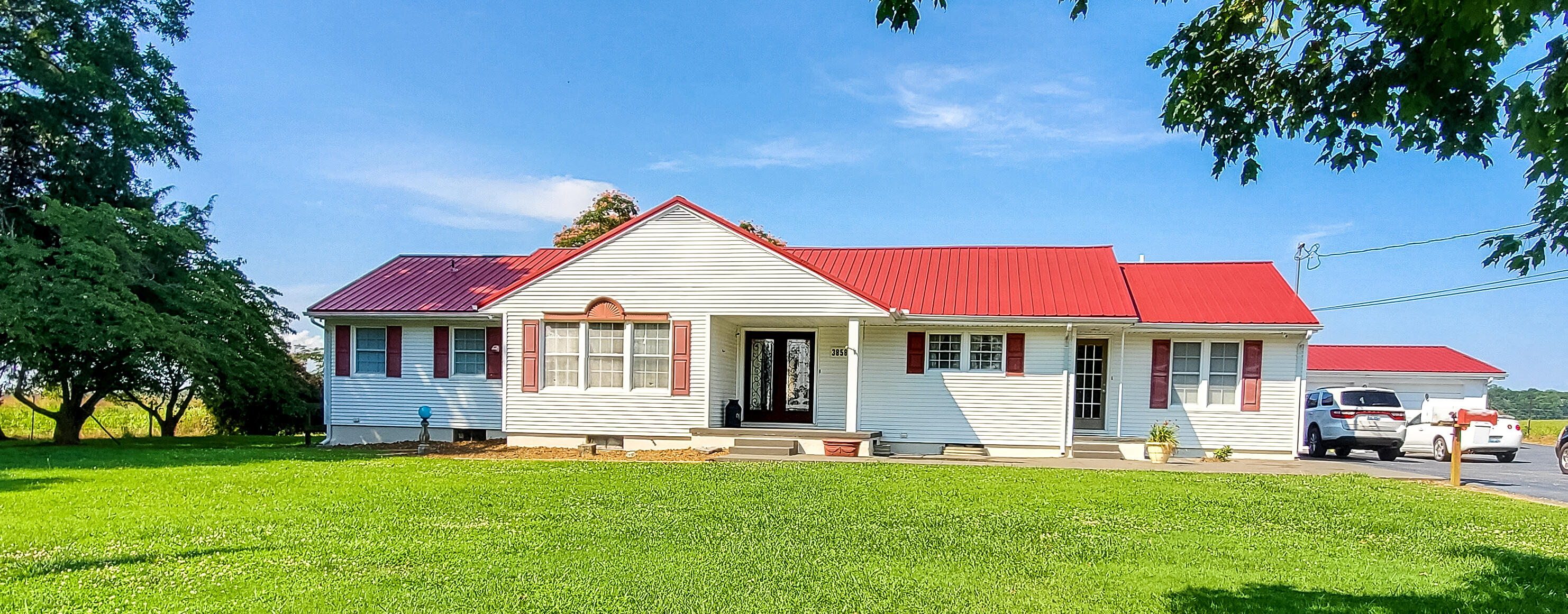 3858 W Highway 92, Monticello, KY 42633